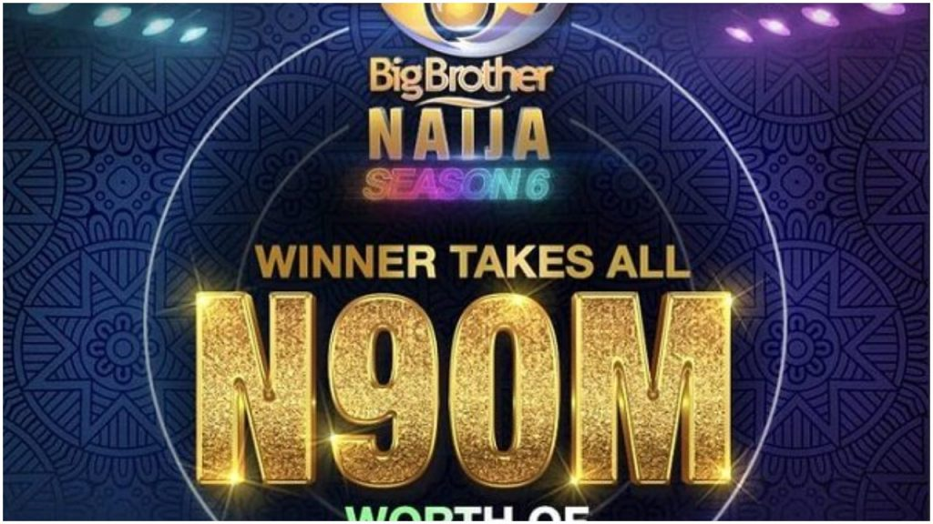 PHOTO: Big Brother Naija Season 6 Housemates Unveiled-Crystal News