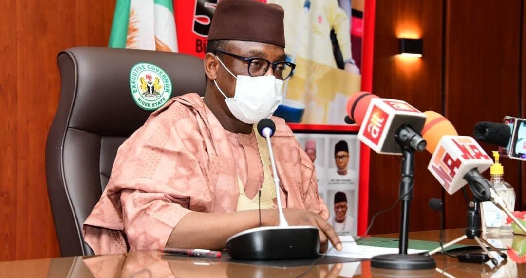 Niger Governor Inaugurates N1.3bn Dualised Road In Minna-Crystal News
