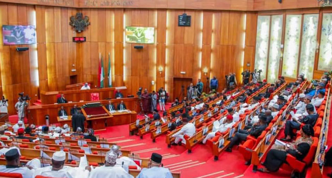 Senate Set To Ban JAMB From Admitting Below 18 Years-Crystal News