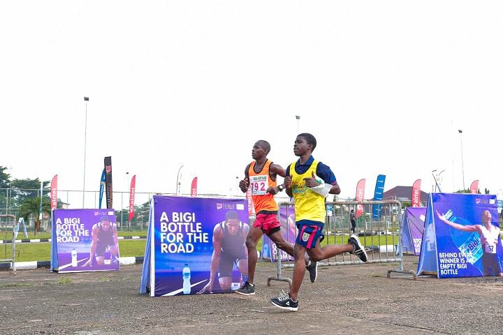 Adegunwa Commends Athletes At Rite Foods' Ijebu Marathon 2021-Crystal News