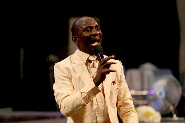 Insecurity: Pastor Paul Enenche Rains Curses On Nigerian Governments-Crystal News