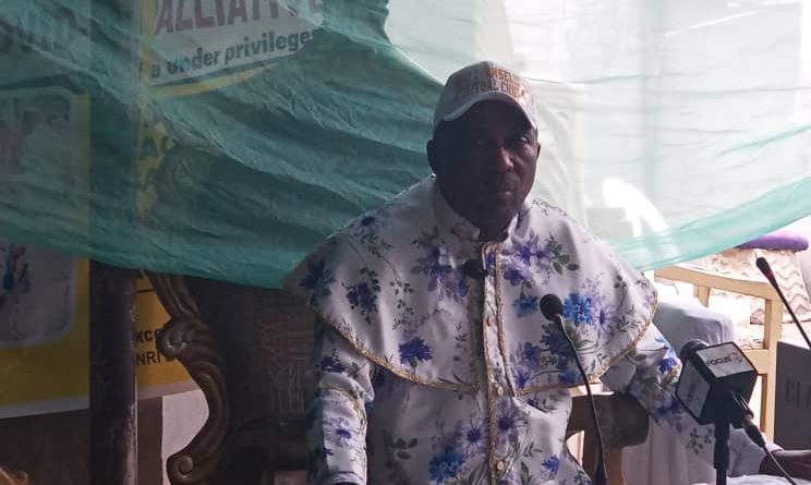 Primate Ayodele Releases Fresh Prophecies On Anambra Governorship Election-Crystal News