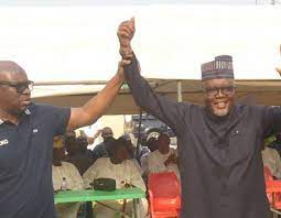 Ekiti 2022: Bisi Kolawole Is Aspirant To Beat- PDP LG Chairmen-Crystal News