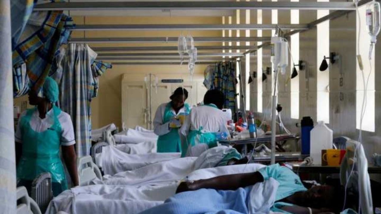 Enugu Government Comfirms Cholera Outbreak At New Artisan Market