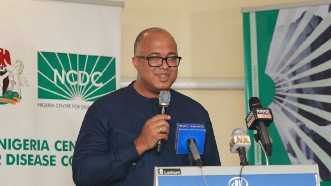 NCDC Boss Appointed As Head Of Pandemic Hub In Germany-Crystal News