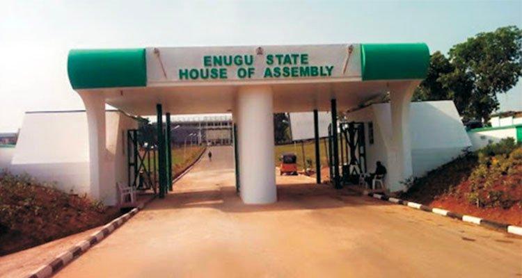 Enugu Assembly Passes Anti-open Grazing Bill-Crystal News