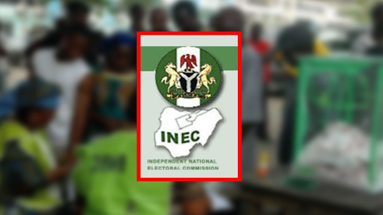 INEC Suspends Physical Registration Of Voters In Anambra-Crystal News