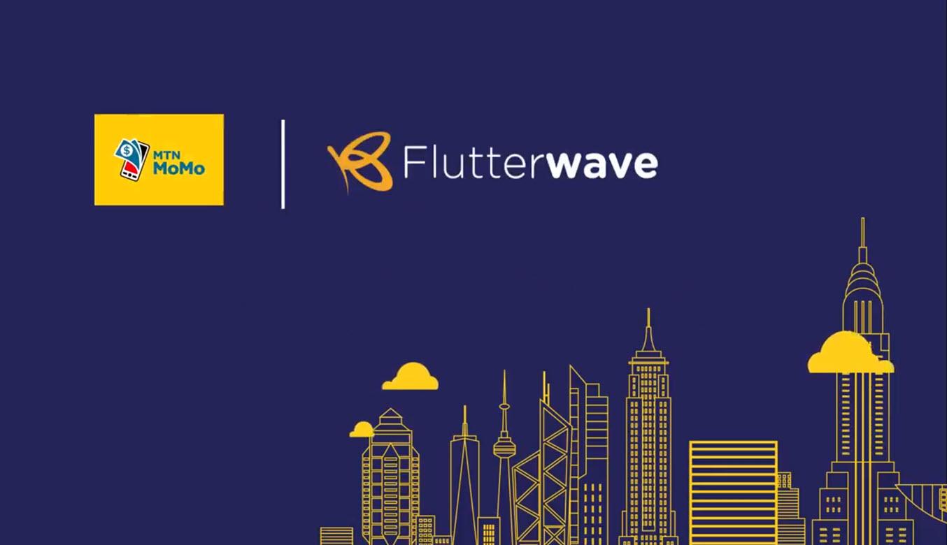 MTN Group Announces Mobile Money Partnership With Flutterwave-Crystal News