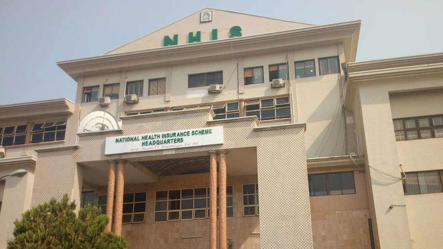 NHIS Unveils National Health Insurance Research Agenda-Crystal News