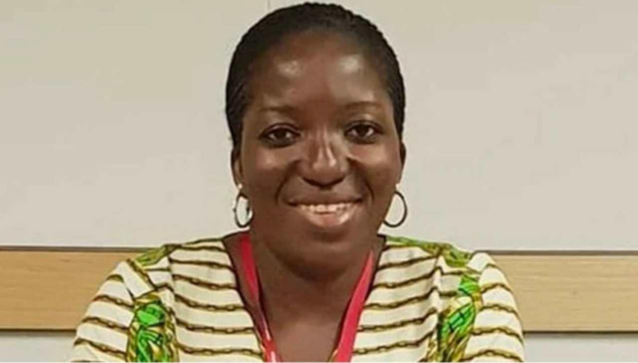 Buhari Appoints Fatima Waziri-Azi As DG NAPTIP-Crystal News