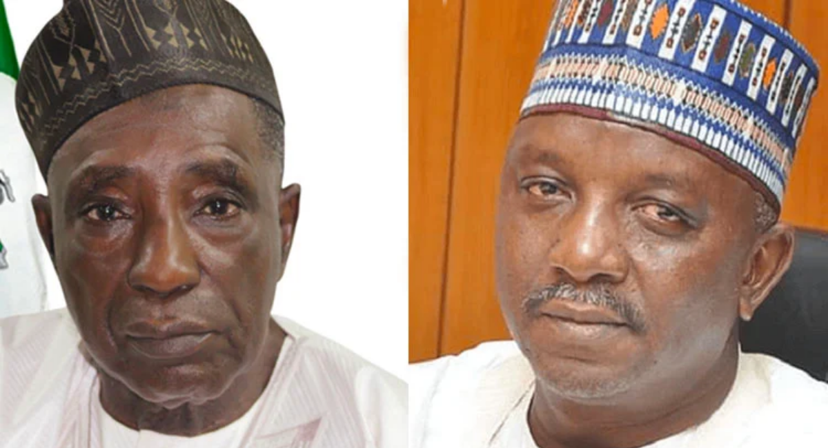 Buhari Sacks Power Minister Saleh, Agric Minister Nanono-Crystal News